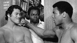 モハメド・アリ死去、アントニオ猪木が追悼「あの戦いから40年。非常に辛い」【コメント全文】