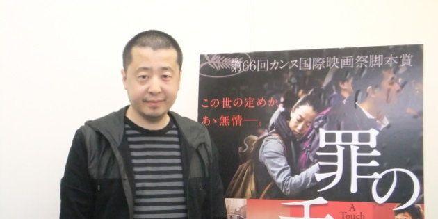『罪の手ざわり』ジャ・ジャンクー監督に聞く「微博」が変えた中国社会