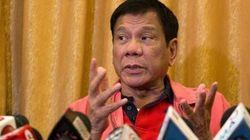 フィリピンの次期大統領ドゥテルテ氏、報道陣にキレる「オレをなめんじゃねえぞ」