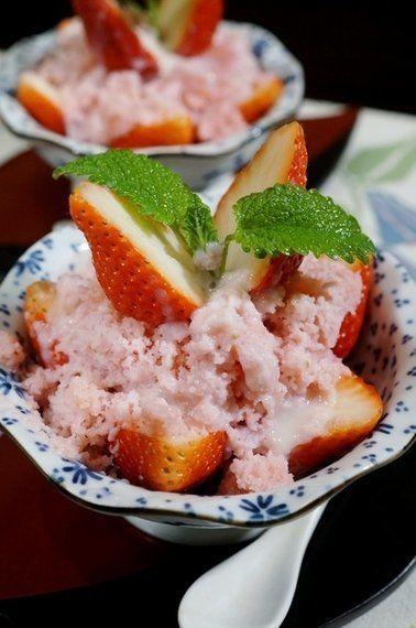 鍋奉行は必見!あまった鍋の食材でつくる「冬の冷んやりデザート」4選