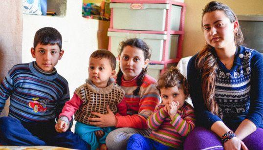 トルコへ逃れたシリア人が語る、紛争と難民としての暮らし(画像)