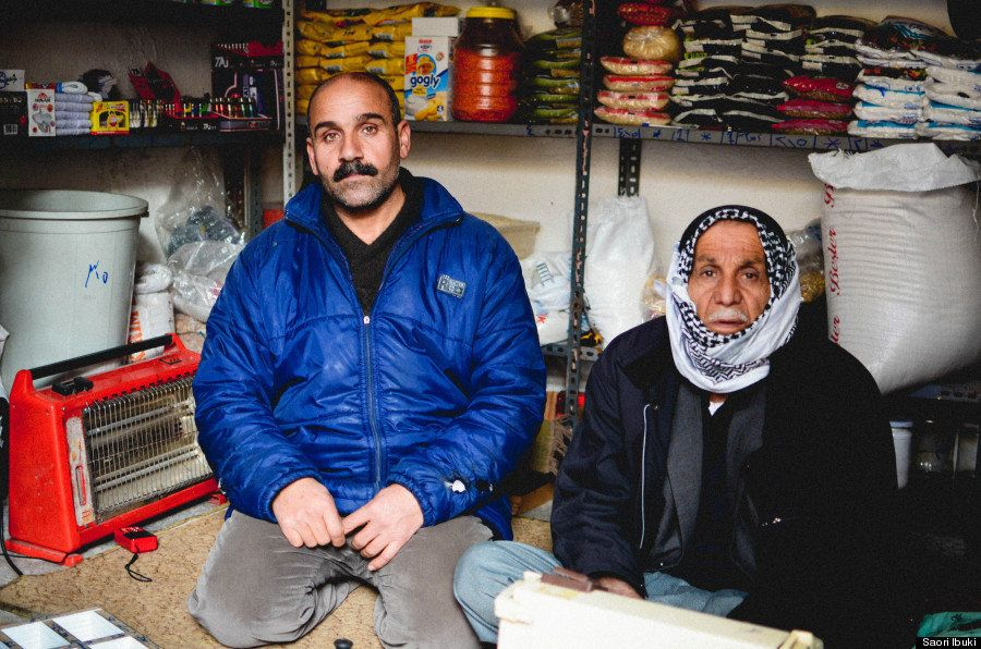 「ダーイシュ(イスラム国)が私の街を奪った日、忘れない」シリア人が語る紛争と難民としての暮らし(画像)
