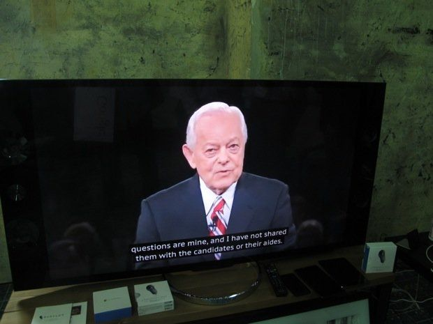 ChromecastをGoogleが国内販売 テレビでネット動画を閲覧可能に