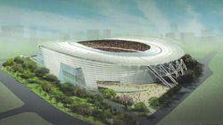 2011年の段階で全部出来ていた現国立競技場の改修計画