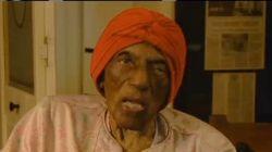 107歳・元奴隷の娘だったおばあちゃん、アメリカ大統領選に投票する喜びを語る