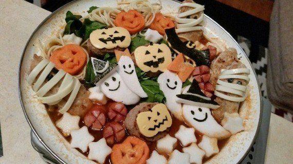 【最新トレンド】今年は「ハロウィン鍋」でパーティーが盛り上がる