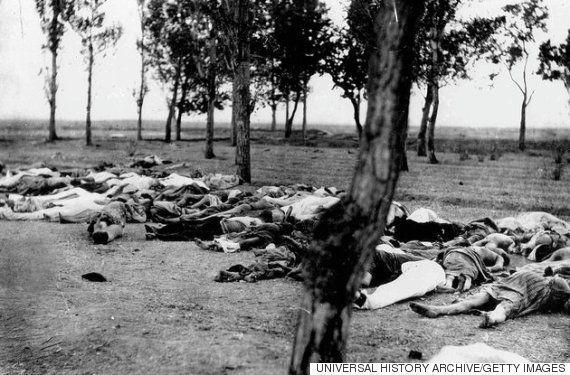 ドイツ議会、101年前の「アルメニア人大虐殺」を認定、トルコは反発「2国関係に損害をもたらす」