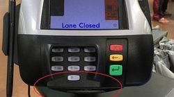 【アメリカ情報】スキミング対策?米国クレジットカード使用法が変わりつつある話
