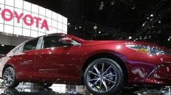 トヨタ自動車、世界販売台数トップの座をフォルクスワーゲンから奪還