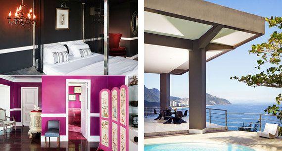 世界のお洒落なアパートメントスタイルのホテル10選