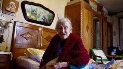 世界最高齢、116歳の女性が毎日2つ食べているものって?