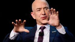 「メディアへの復讐は無意味」Amazonのジェフ・ベゾス氏、ハルク・ホーガンさん訴訟について警告