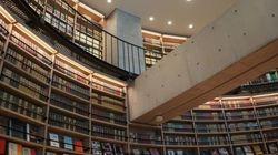 図書館流通センターがTSUTAYAと図書館の共同運営を継続する「理由」