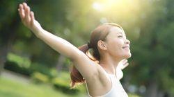 飾らない美と健康を手に入れるための「意識的な生活」のススメ