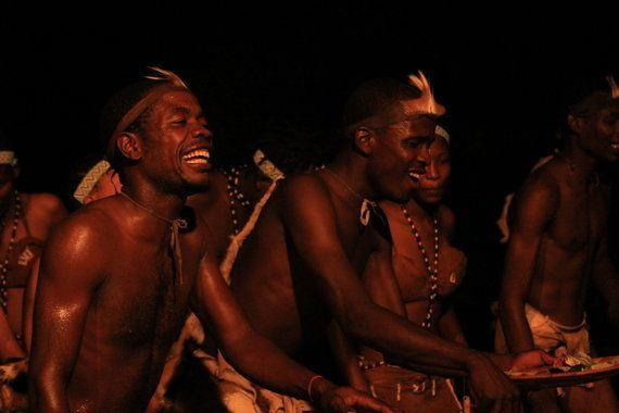 語って、歌って、踊りながら紡ぐ「歴史」ーアフリカ1周の旅を通して学ぶ「アフリカ史」