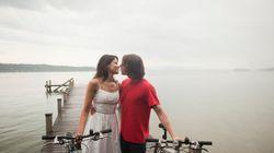 キスすれば健康になれる(研究結果)