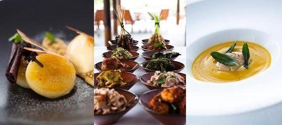 アリラ・ホテルズ&リゾーツの「食」へのこだわりとその取り組み @