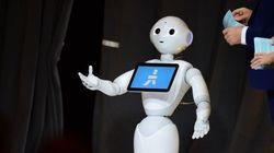 ロボットにはキラーソリューションが必要 「お笑い」に可能性を見たチームの軌跡