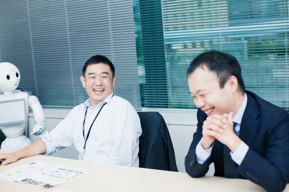 なぜPepperは愛されるのか? 試行錯誤2年、「お笑い」に可能性を見たプロジェクトチームの軌跡