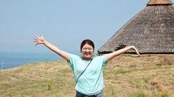 淡路島と東京の二拠点生活。自由に行き来して、人や情報をつなげたい!
