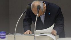 舛添知事「説明責任は果たさないけど、先に続投宣言だけはします!」都議会「えっ」都民「えっ」