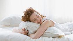睡眠があなたの心と頭にもたらす、6つの良いこと