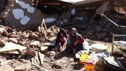 アフガニスタンの地震、被害はこんなに大きかった(動画)
