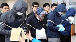 沈没事故で露呈したのは、韓国社会にはびこる裏切りの連鎖だ