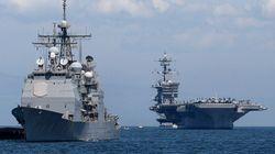 米艦「南シナ海作戦」で中国が「抑制的」な理由