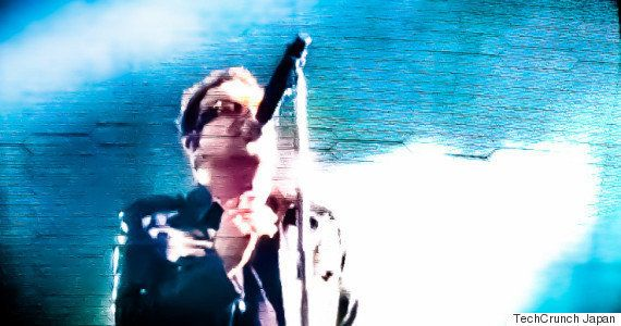 Apple初の仮想現実コンテンツはU2のミュージックビデオ