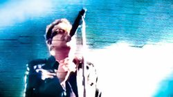 Apple初の仮想現実コンテンツ U2のミュージックビデオで