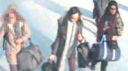 イギリスの少女3人、ダーイシュ(イスラム国)に向かった可能性【画像】
