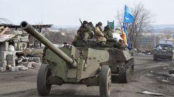 ウクライナ危機と新たな東西冷戦