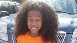 10歳のトーマスが、髪の毛を伸ばした理由【動画】