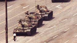 天安門事件から27年 民主化運動を武力弾圧、あの悲劇を振り返る(画像・動画)