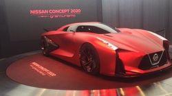 東京モーターショー、キーワードは今回も「エコ」 エコカー次世代モデル多数発表