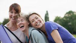 40〜50代のあなたへ。今運動するかどうかが、将来の記憶力・思考力に影響します(研究結果)