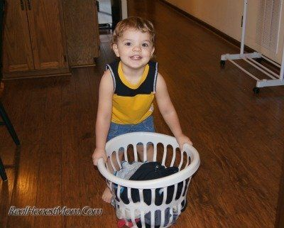 息子に家事を教えたら、とても大切なことを教わった