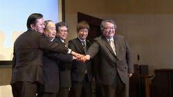 KADOKAWAとドワンゴの経営統合は「よいタイミング」