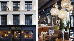 レトロな北欧スタイルから、おしゃれなデザイナーズまで。パリの新世代ホテル15選