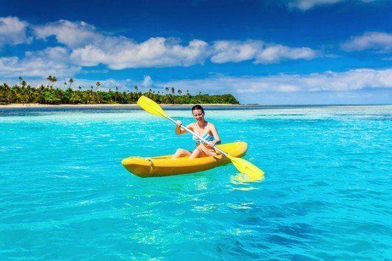 笑顔あふれる南太平洋の楽園「フィジー」はなぜ世界最幸なのか?