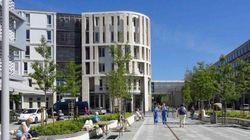ノルウェーのユニヴァーサルデザイン賞、最も名誉ある賞には病院が選ばれる