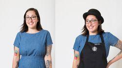 「バリスタにも個性を」スターバックス、従業員のドレスコードを緩めます