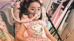 「延命か、死か」難病の子供に決めさせるのは正しいのか?