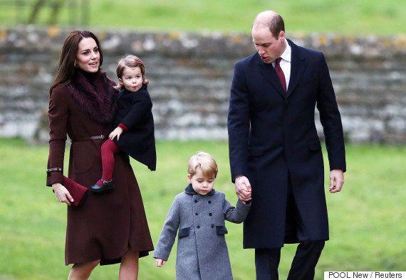 キャサリン妃、育児ストレスについて語る