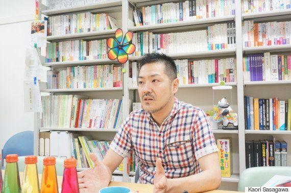 「授業を受けた子が、親友からカミングアウトを受けた」渡辺大輔さんに聞く、これからのLGBT教育