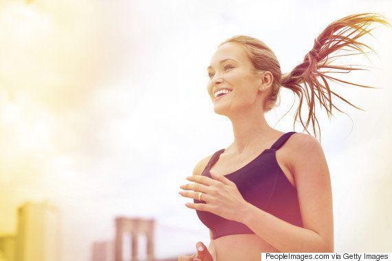 たった10分間のランニングでも、あなたは健康になれる(研究結果)