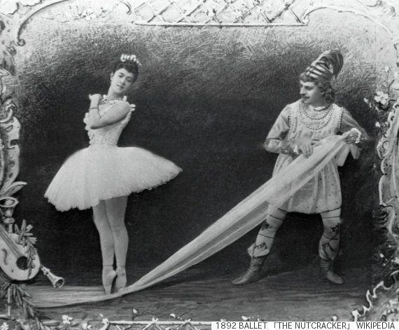 100枚の写真で振り返る「くるみ割り人形」の歴史