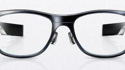 疲れや眠気を可視化するメガネ、来春発売