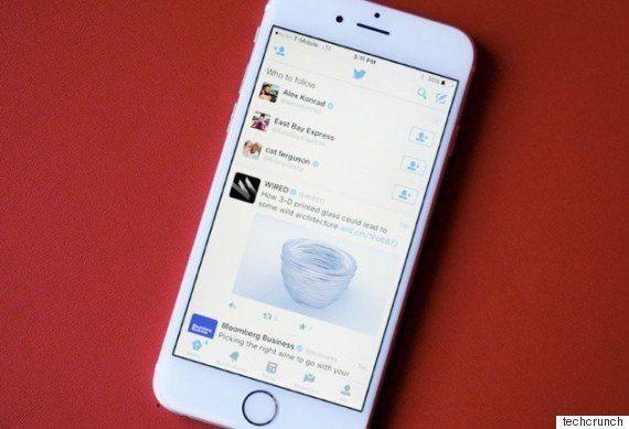Twitterが規制緩和、フォローできるアカウント数を2000→5000に変更
